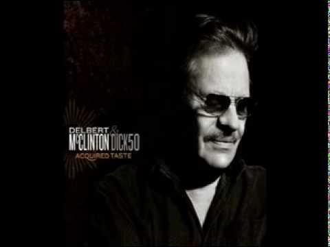 Delbert McClinton- I Want to Love You.mpg