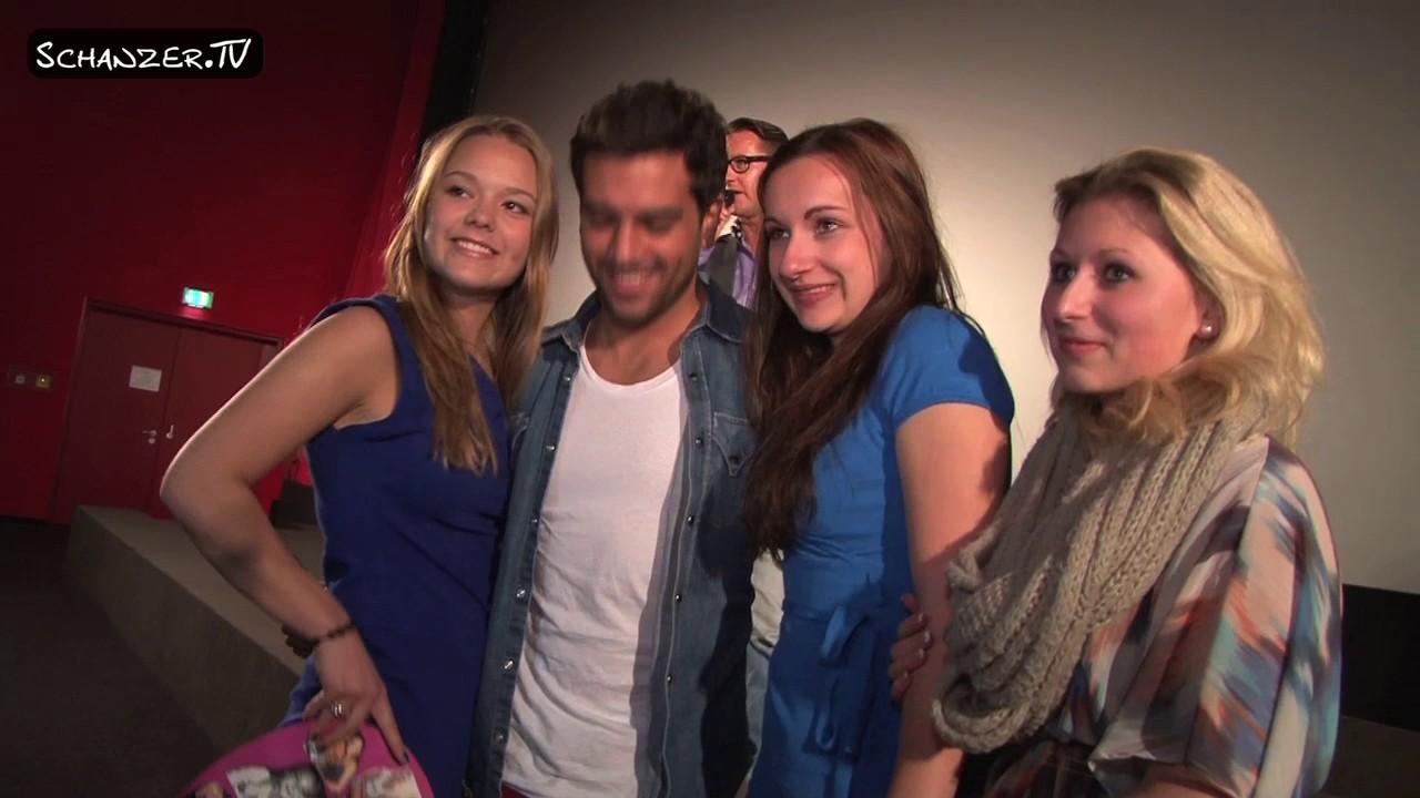 ARCHIV: Kinotour Türkisch für Anfänger 2012 - YouTube