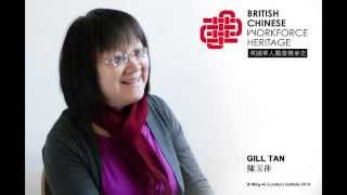 Community: Gill Tan (Audio Interview)