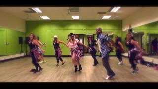 Footloose dance #BailaBailaNation