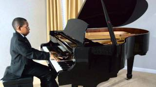 Liszt Hungarian Rhapsody no.2. by amazing young talented Dreww.