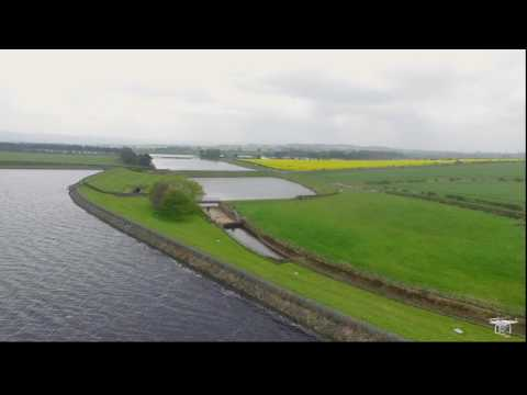 Whittle Dene Watercourse, Northumberland