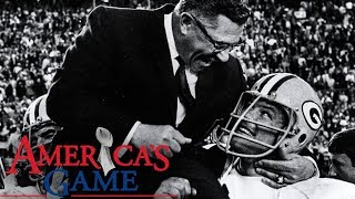 Jerry Kramer Narrates the 1967 Packers' Super Bowl Journey | America's Game | NFL Films