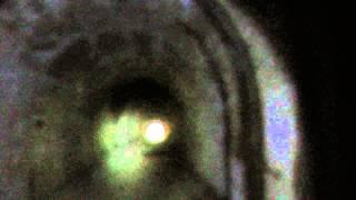 旧雛鶴隧道