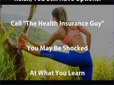 Find Affordable Health Insurance In Amarillo, Texas