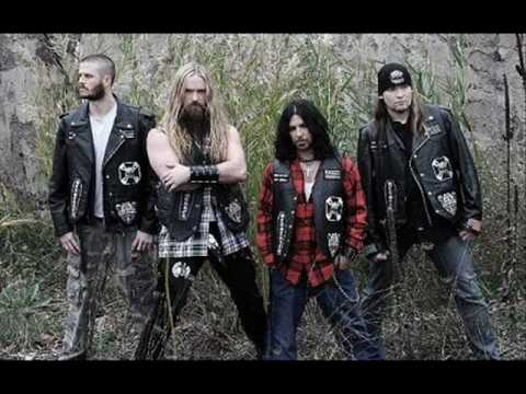 Black Label Society  Stillborn ft Ozzy Osbourne