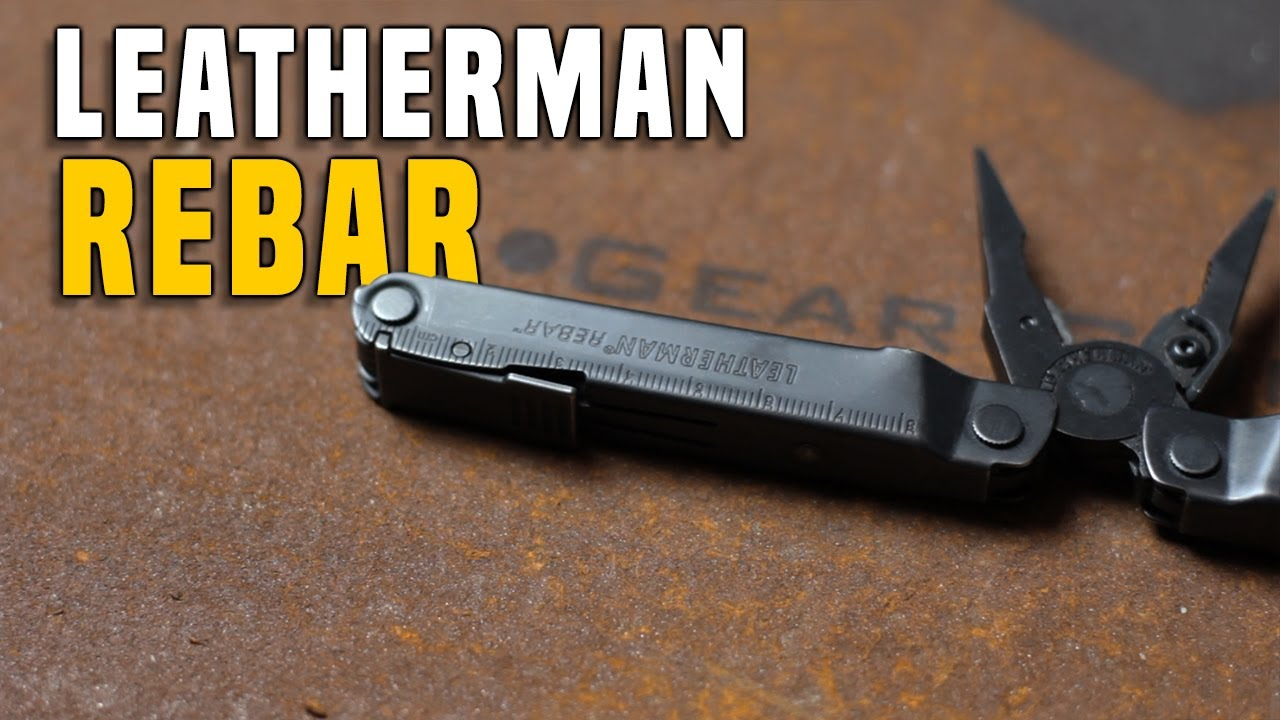 leatherman germany
