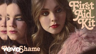 First Aid Kit - It's a Shame