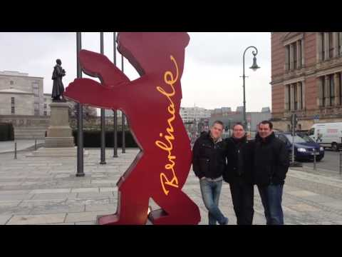 The Berlinale Experience