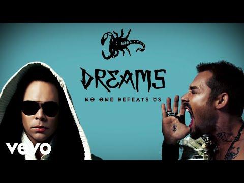 DREAMS - No One Defeats Us (Official Audio)