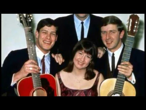 GEORGY GIRL--THE SEEKERS (NEW ENHANCED VERSION) HD AUDIO/720P