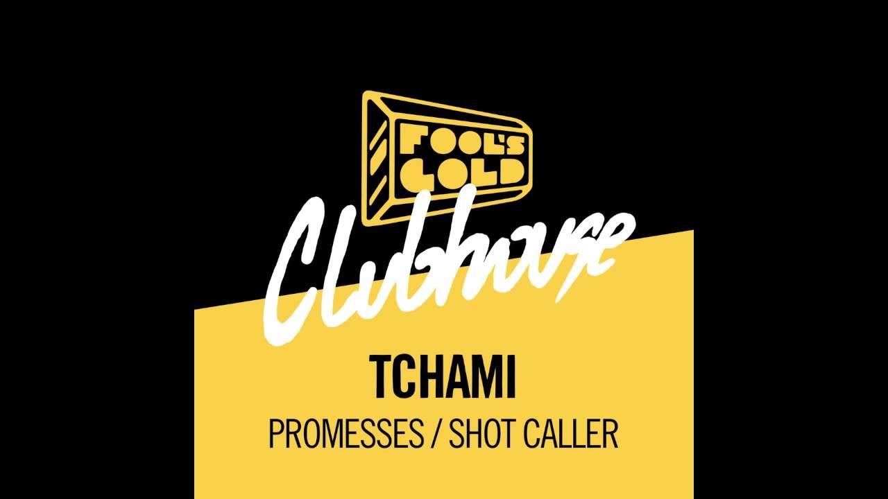 shot caller tchami