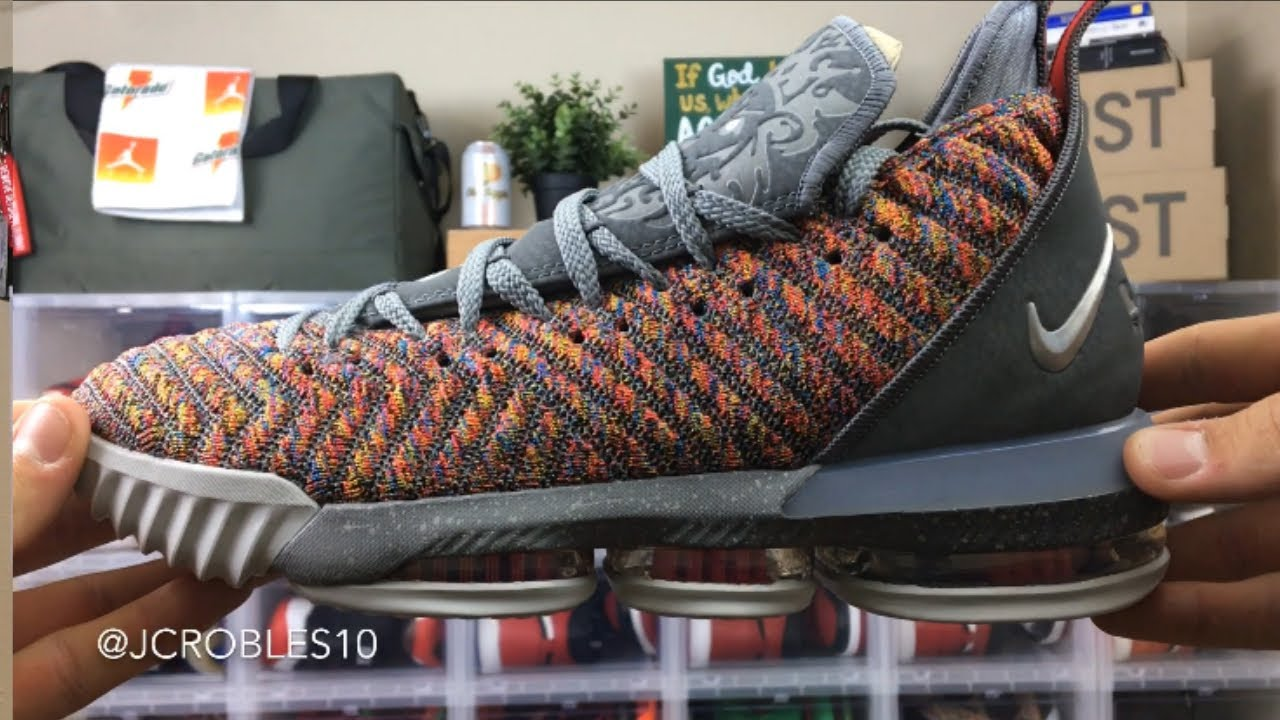 1f1d544d771636 Nike Lebron 16