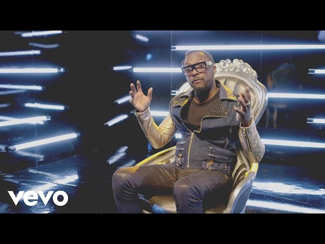 will.i.am - #VevoCertified, Pt. 5: will.i.am Gets Technical