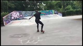 Skaten is life! - @labruda Freeskates / JMK Ride / Freeline Skates