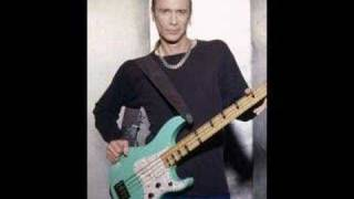 NV4 3345 - BILLY SHEEHAN