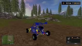 "[""Farming Simulator 17"", ""Farming Simulator 17 Mods"", ""Farming Simulator 17 Krazy Kart""]"