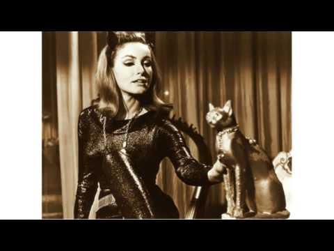 Julie Newmar (Catwoman)