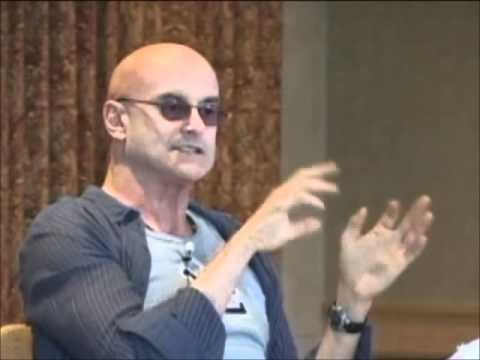 Ken Wilber - Integral Art And Consciousness (from the Integral Operating System)