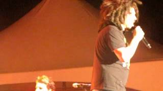 Counting Crows - St. Robinson In His Cadillac Dream (Live) @ SXSW 2012