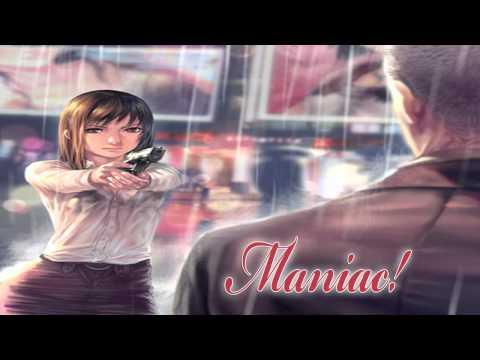 【HD】Trance Voices: Maniac (Club Mix)
