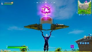 FORTNITE LIVE EVENT (Travis Scott)