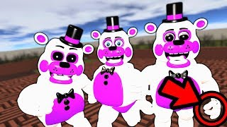 Gmod Fnaf - New Funtime Toy Freddy FNAF 2 Pill Pack Maze Run