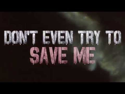 Hollywood Undead - Save Me (Lyric Video)