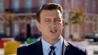 Marcin Maranda wiceprezydentem Częstochowy