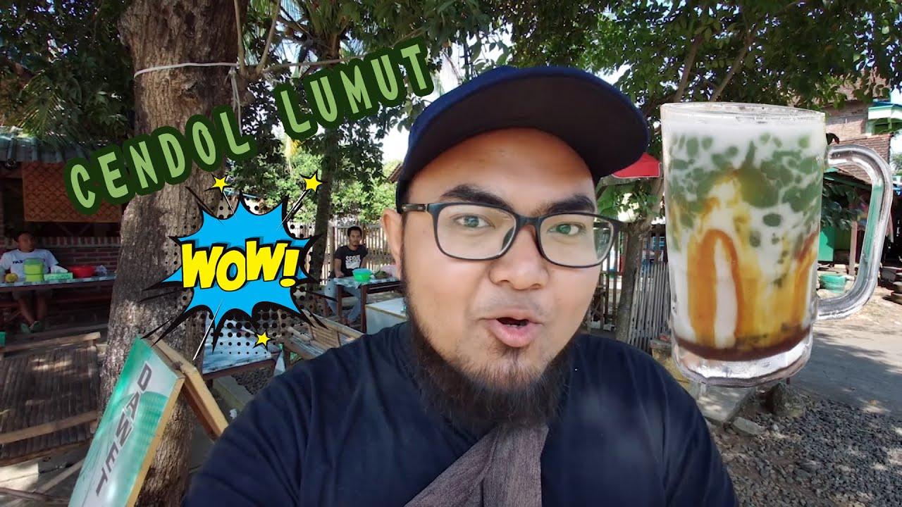🍹Minuman Asli Nusantara Segar & Menyehatkan ES DAWET KUDUS | CENDOL LUMUT Waturoyo Margoyoso Pati