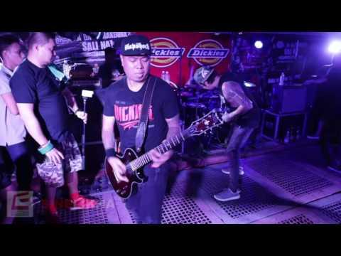 Cariño Brutal | Slapshock Live @ Villa Filipinas Resort Tayug, Pangasinan (Redhorse Muziklaban)