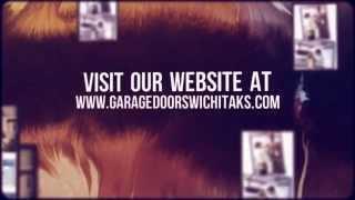 Wichita Garage Door Repair Company