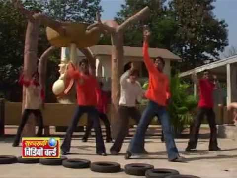 Turi Line Maare - Jholtu Bana Mohi Dare Re - Laxmi Narayan Pandey - Chhattisgarhi Song