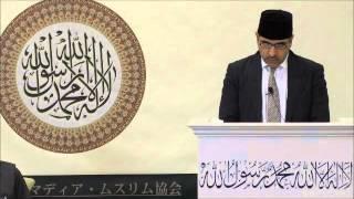 Tilawat e Quran e Kareem 2nd Day