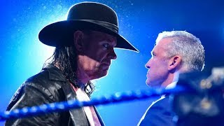 Real Reason The Undertaker Missed WWE SmackDown On FOX