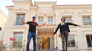 Фото с обложки Buying A New House In Dubai !!!