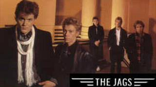 The Jags - Here comes my baby