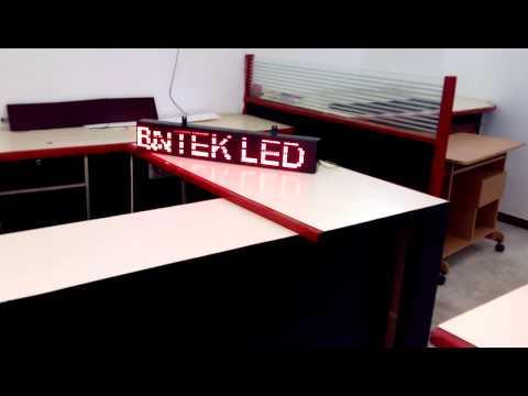LED DISPLAY BOARD FOR OUTDOOR  INDOOR ADVERTISEMENT