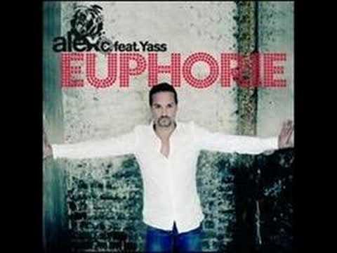 alex_c feat yass euphorie