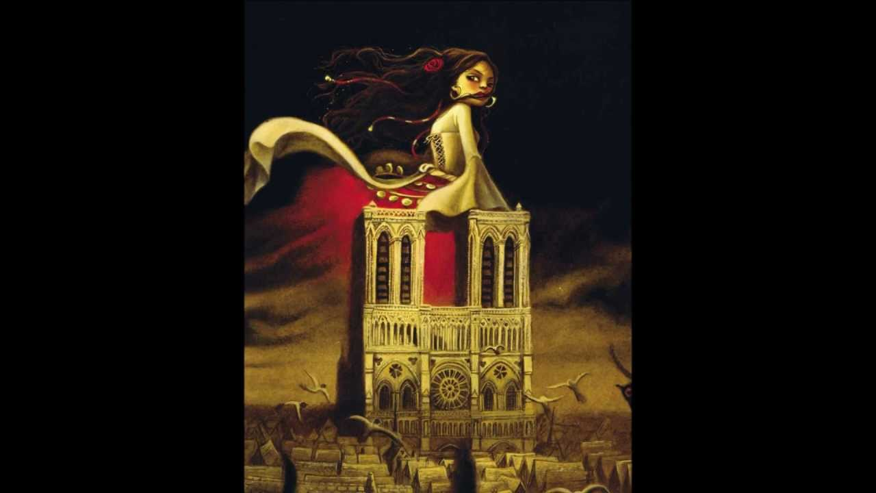 notre dame de paris youtube