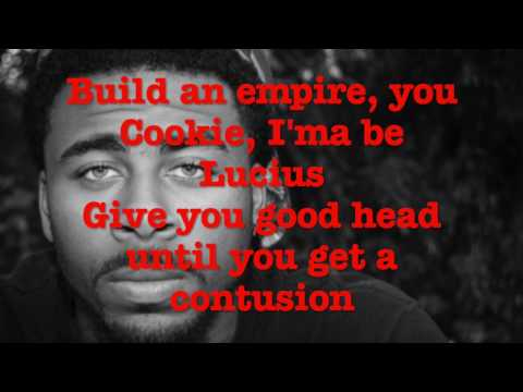 Sage the Gemini - Now and Later (Lyric Video)