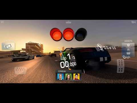 [Tutorial Game] Real Racing 3 SpeedRush TV Challenge Stage 4 Goal 6 thumbnail