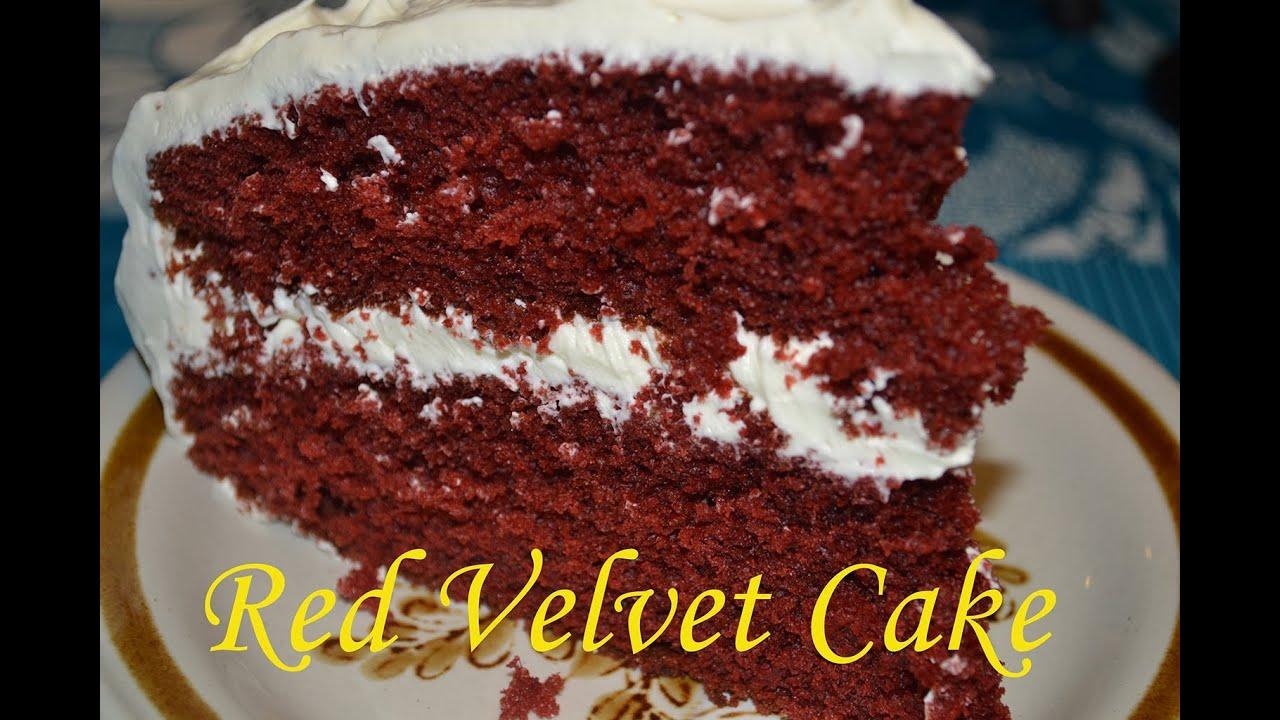 No Bake Chocolate Cake Pinoy Style