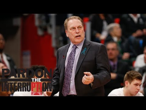 Is Tom Izzo the next coach of the Orlando Magic? | Pardon The Interruption | ESPN