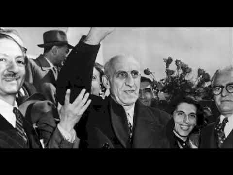 19 Agustus dalam Sejarah: Inggris Secara Memalukan Sponsori Penggulingan Mosaddeq, Pemimpin Iran Demokratis