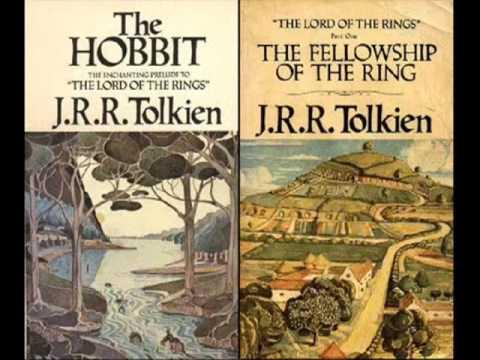 Interview with J.R.R.Tolkien (1971)