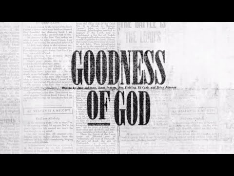Goodness of God (Official Lyric Video) - Bethel Music | VICTORY Mp3