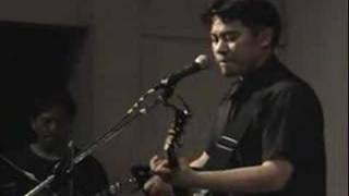 Jars of Clay show you love- (cover) jeremy's duyan