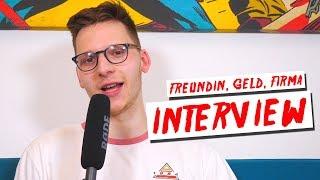 Freundin, Geld, eigene Firma - Klengan im Interview