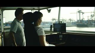 Opgroeien in de haven | De Haven Van Rotterdam